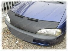 Opel Tigra A Bonnet Bra Chutes De Pierres Protection Haubenbra Tuning