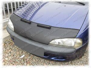 Opel Tigra A Bonnet BRA Steinschlagschutz Haubenbra Tuning