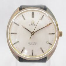 Watch Omega Seamaster Cosmic 135017 Men's Hand Winding Free Shipping [Used]