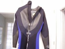 Body Glove FULL wet suit size M the glove series