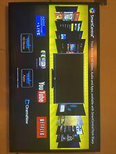60 inch sharp Aquos TV LE640