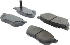 Disc Brake Pad Set Centric 104.02560 fits 84-87 Honda Civic