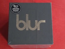 Blur - 21 Limited Edition Box Set EMI / Parlophone 2012 Sealed