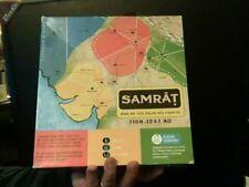 Kitki SAMRAT Strategy Board Game Family Kids Adults Based On Real History. 98%