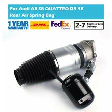 Hinten Links Luftfederung Luftfeder Federbalg Für Audi A8 D3 4E2 4E8 4E0616001E
