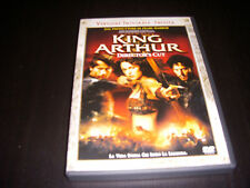 KING ARTHUR DIRECTOR'S CUT (2004) DVD VERSIONE INTEGRALE INEDITA