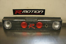 Honda CRX Civic 90-92 si señor VT EF8 EE8 Mk2 Detrás Centro guarnición de luz