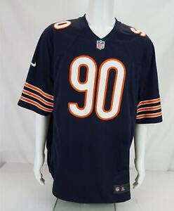Nike  On Field Julius Peppers #90 Men's Chicago Bears Jersey Navy Blue XL