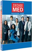 Chicago Med: Season One [New DVD] Boxed Set, Slipsleeve Packaging, Snap Case