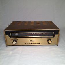 Calrad 202M FM Multiplex Stereo Tuner (For Parts Or Repair)