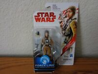 "Star Wars Paige The Last Jedi Episode VIII 3.75"" Figure"