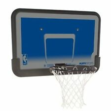 New Spalding Basketball Backboard and Rim Net Combo 80318 44 in. Eco-Composite