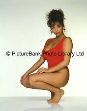 Maria Whittaker A4 Print *Page 3* Yellow Bikini