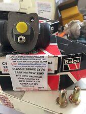 OPEL Manta, Vauxhall Corsa/TIGRA 19.05 mm diámetro Delco Tipo R W Cyl Rotor de palas flexibles 1503
