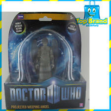 Dr Who figures PROJECTED weeping angel COLLECTOR FIGURES DONT MISS THIS BARGAIN