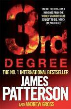 3RD DEGREE by James Patterson - NEW - (Paperback, 2009)