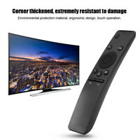 Replacement Curved QLED 4K Smart TV Remote Control for Samsung BN59 Controller