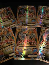 NEW Mega M Charizard EX Full Art Rare Evolutions 101/108 Pokemon Card PSA 9-10s