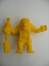 MATCHBOX panini Monster In My Pocket serie 1 #42 CHARON Yellow Jaune