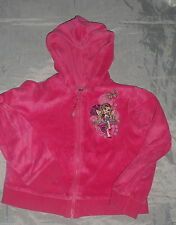 Unbranded Graphic Hoodies (2-16 Years) for Girls