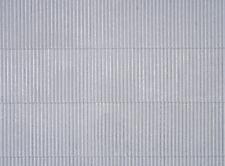 KIBRI 34143 échelle H0, welleternitplatte, 20X12CM (1qm =