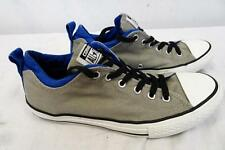 CONVERSE 642906f ALL STAR taille basse double col gris UK 4.5 / EUR 37,5 441