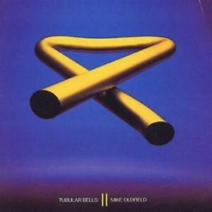 Mike Oldfield : Tubular Bells II CD (1992) Highly Rated eBay Seller Great Prices