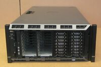 "Dell PowerEdge T620 Chassis 32 x 2.5"" Bays 2 x Fans NO MOTHERBOARD"