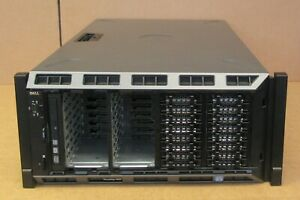 """Dell PowerEdge T620 Chassis 32 x 2.5"""" Bays 2 x Fans NO MOTHERBOARD"""