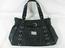 Dolce & Gabbana Black Leather Italian Purse