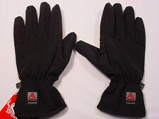New Reusch Altitude Stormbloxx Spring Ski Gloves Adult Medium (9) #2693125 Black