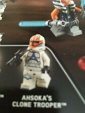 LEGO Star Wars  75283 332 COMPANY CLONE TROOPER.BRAND NEW
