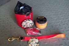 Tree Climbers Kit,166' Throw Line & Bag,Throw Bag, Chain Saw Strap, One Each