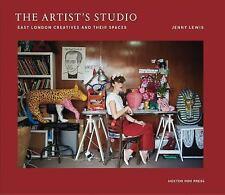 The Artist's Studio, Lewis, Jenny, Good Book