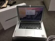"""APPLE MacBook AIR Early 2014 13"""" MD760LL/A  i5  1.4Ghz 4GB RAM 128GB SSD"""