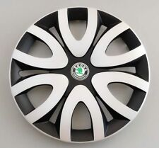 "14"" Skoda Fabia ,etc...Wheel Trims / Covers, Hub Caps,Quantity 4, Model SK"
