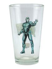 Iron Man 16oz Pint Glass Tumbler 2014 SDCC San Diego Comic Con Exclusive New