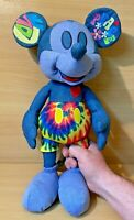 Disney Mickey Memories June Soft Toy Plush Brand New With Tags