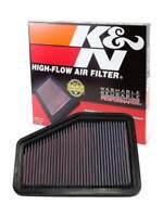 33-2220 K&N Replacement Air Filter LEX GS300 2006, GS430 01-05, GS450H 07-09, SC