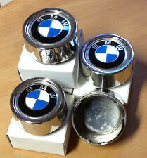 BMW/02 e21 e30 1502-2002 315 - 323i 316-325 i mozzi CAPPUCCIO ORIG. BMW nuovo!!!