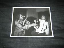 Original CLINT EASTWOOD PLAY MISTY FOR ME Photo 1971 PERIODICAL ONLY STYLE