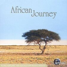 Earthscapes : African Journey CD