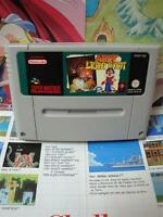 Super Nintendo SNES:Ardy Light Foot [RARE / TOP TITUS / BON ETAT] SEUL - Pal