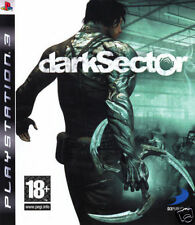 Videogame Dark Sector PS3