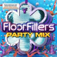 Various Artists - Floorfillers Party Mix / Various [New CD] UK - Import