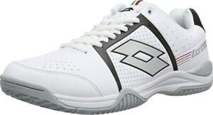 Lotto R0024 T-TOUR III 600 Men's Tennis Shoes US Size 12 EU 45