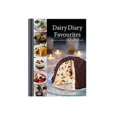 Dairy Diary Favourites (Dairy Cookbook): 100 Much-Loved Recipes from the Past 35