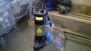 Point 50PD-16-9 Submersible Pump