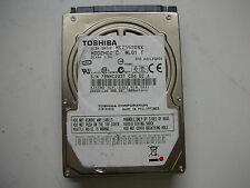 "Toshiba MK2552GSX 250gb FKN6VB 2,5"" SATA"
