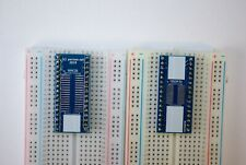 10 x SOIC TSSOP SSOP 32 28 24 20 SMT SMD Breakout Board Breadboard Adapter